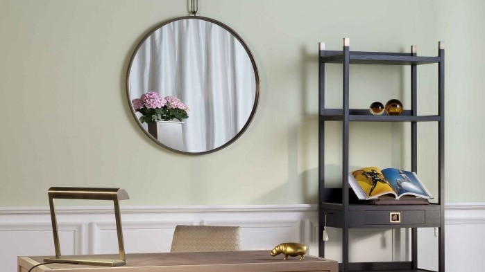 Mirrors From Bellavista Collection