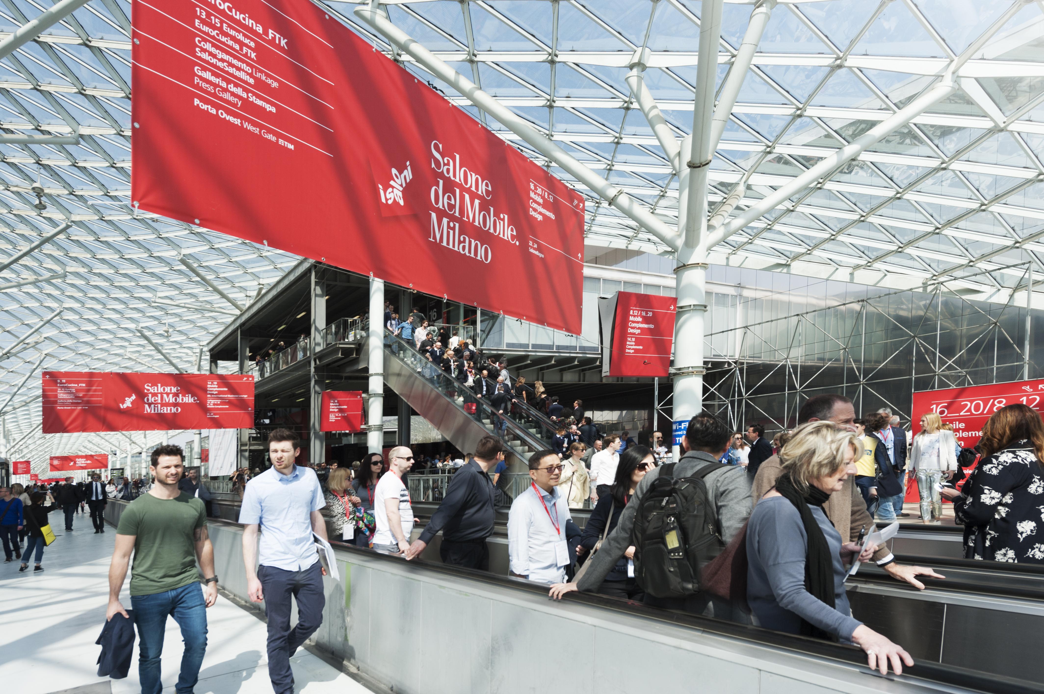 Bellavista Collection is Looking Forward to Salone Internazionale ...