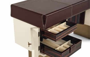 The Joy of Applying Makeup: The Make-Up Station from Bellavista Collection