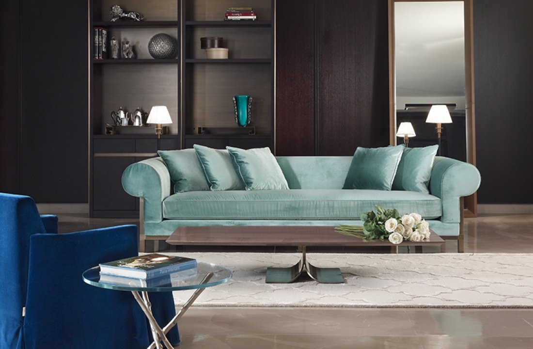 Who Buys Luxury Italian Furniture from Bellavista