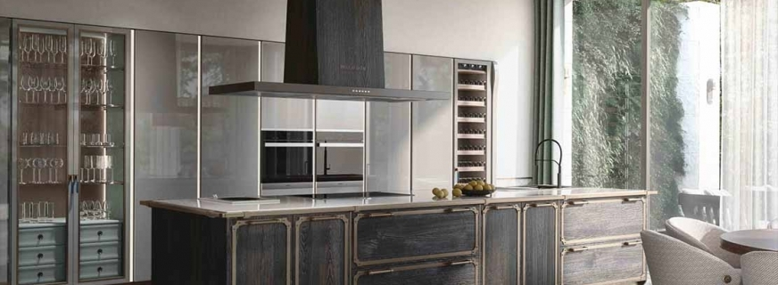 Extremely Diverse, Equally Perfect: Ensembles You Can Create for Your Kitchen with Bellavista Collection