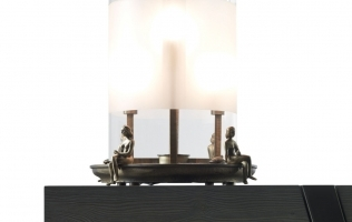 Lamps from Bellavista Collection