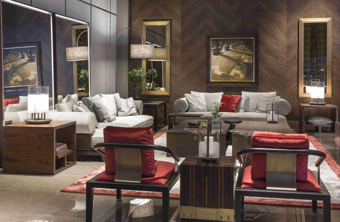Bellavista Collection Will Soon Have an Art section with a Picture Gallery