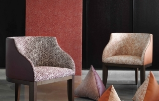 Bellavista Collection and Luciano Marcato Work Together to Create Masterpieces