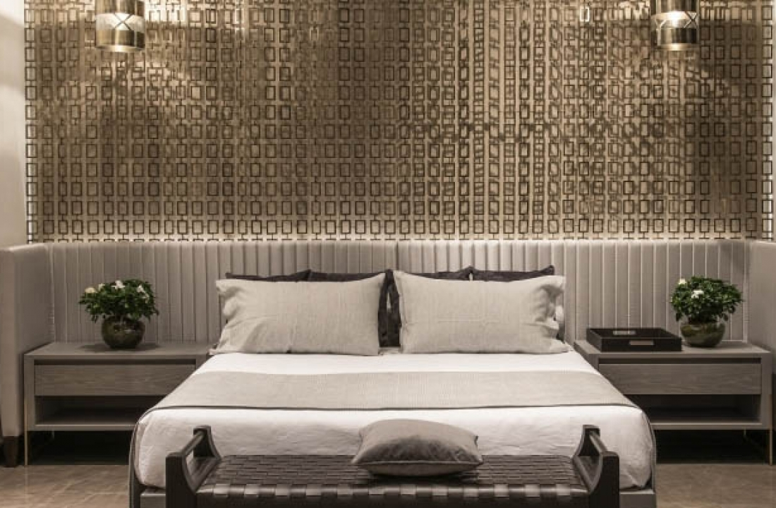 The Magic of Symmetry: Patterns in Bellavista Collection's Design