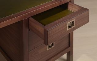 The Resplendent Trio: Office Desks from Bellavista Collection