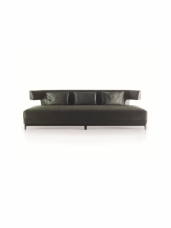 GRACE WOOD SOFA