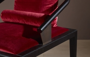 The Color of Luck, Joy and Prosperity: Red in Bellavista Collection