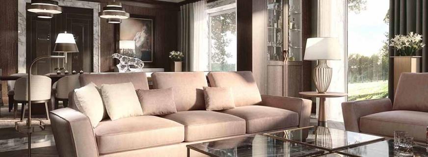 One More Dream of a Home in Bellavista Style: A New Concept from Attilio Zanni