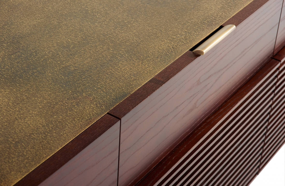 Suitability and Style for Storage: Sideboards from Bellavista Collection
