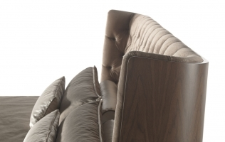 Beds from Bellavista Collection