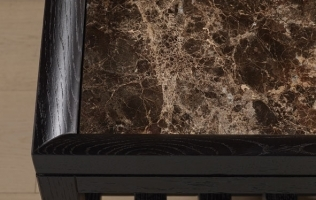 Inlaid Furniture in XXI Century: Luxury as It Is