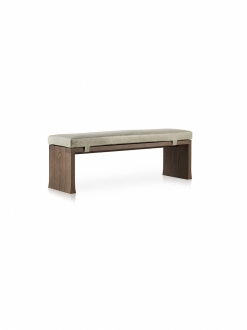 TAO bench @dulcechina collection