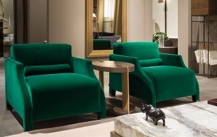 Bellavista Collection Thanks iSaloni Attendees for their Interest