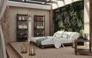 More Outdoor and Swimming Pool Designs from Bellavista Collection to Be Released Soon