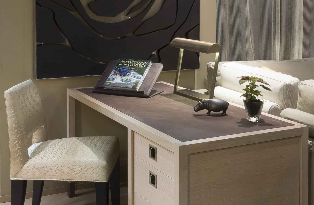 Furnish Your Home Office with Bellavista Collection