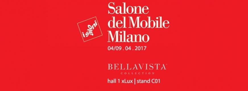 iSaloni 2017 // hall 1 xLux   stand C01