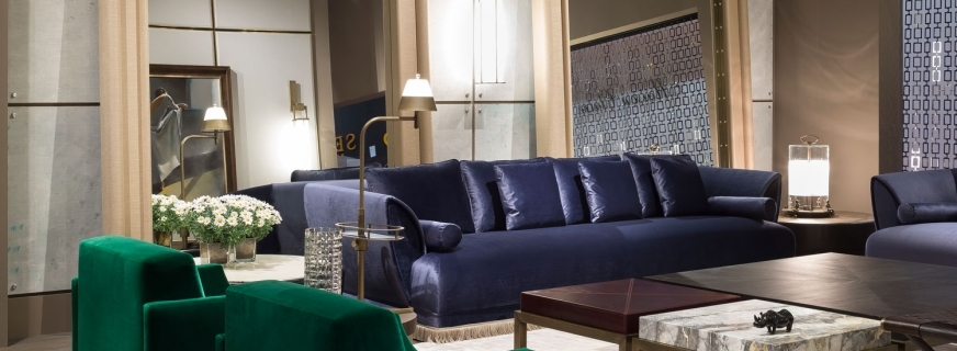 ISaloni April 2019 – Milan
