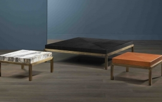 OSCAR Table from Bellavista Collection as an Example of Manifoldness and Diversity