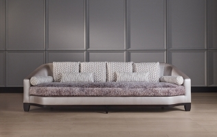 Bellavista's Materials for Upholstery: A Variety of the Very Best