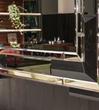 Mirrors from Bellavista Collection Come in All Styles, Shapes and Sizes