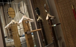 Style in Every Detail: Chic Hangers from Bellavista Collection