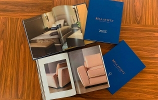 Bellavista Collection Replenished its Catalogue with Items Designed in 2020