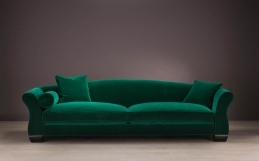 Quality and Beauty: Bellavista Collection Uses Only the Best Upholstery Textiles