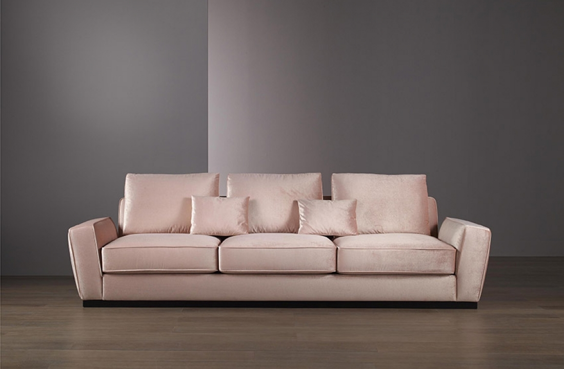 Bellavista Collection Meets Spring 2021 in the Pink, Adding Pink Color to Its Projects